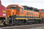 BNSF 2036